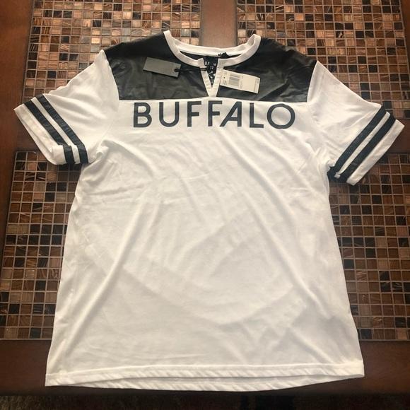 Buffalo David Bitton Other - Men's Tee Shirt Large